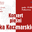 Koncert pieśni Jacka Kaczmarskiego