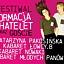 Festiwal Kabaretu Formacja Chatelet oraz goście