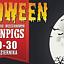 Miasteczko w Mocy Czarownic - Halloween w Twinpigs