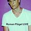 Roman Flugel LIVE