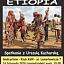 ETIOPIA - spotkanie z Urszulą Kucharską