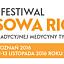 """I Festiwal """"Sowa Rigpa"""" Tradycyjnej Medycyny Tybetańskiej"""