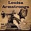 Wieczór z piosenkami Louisa Armstronga w Klubie Harenda