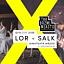 Lor + SALK na Tak Brzmi Miasto 2016