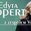 Koncert Edyty Geppert z zespołem Vasie w Poznaniu