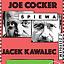 Joe Cocker - śpiewa Jacek Kawalec
