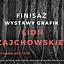 Finisaż Wystawy Grafik Lidii Zajchowskiej