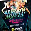 Keep On Movin - Dance Fitness Party! Maraton Taneczno Fitnessowy z Fabryką Tańca