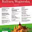 W Kręgu Cultur. XI Miedziowe Spotkania z... Kulturą Węgierską