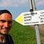 Poznański Klub Podróżnika - Droga. 4000 km pieszo do Santiago de Compostela - Łukasz Supergan