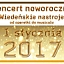 """Nadzwyczajny Koncert Noworoczny """"Wiedeńskie Nastroje"""""""