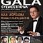 Międzynarodowa Gala Sylwestrowa w Auli Leopoldina pod batutą Jana Pogany
