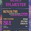 Blues Sylwester w Cynamonie&Kardamonie!