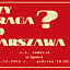 Czy Praga to Warszawa? (wykład i dyskusja)