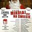 """""""Mikołaj jest na świecie"""" - spektakl teatralny dla dzieci"""