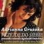 Adrianna Gruszka - Jeszcze przyjdę do siebie, piosenki Agnieszki Osieckiej