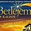 Betlejem w Kaliszu // TGD, Natalia Niemen, Marika, Kuba Badach, Piotr Cugowski oraz Mate.O