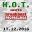 BP meets H.O.T. : SONIC TRIP