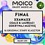 Finał Moico Enjoy Music #5: XxanaxX, Coals oraz laureaci Odkrywaj Muzykę
