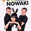 """""""Moda na Nowaki"""" - program Kabaretu Nowaki"""