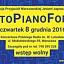 """""""AutoPianoForte"""", czyli fortepian robot i kameraliści"""