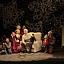 Zimowa przygoda - bajka dla dzieci - Teatr Rabcio