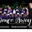 DANCE AWAY - Carrantuohill, Ireneusz Krosny oraz formacja taneczna SALAKE