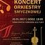 Koncert orkiestry smyczkowej