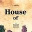 House of Na Lato // DJ Johnny W