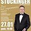 """Recital Tomasza Stockingera """"Już nie zapomnisz mnie"""""""