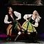Hej, że hej! Hej, że ha! Opowieści z polskim przytupem - spektakl taneczny dla dzieci.
