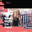 Silent Night – słynne kolędy i piosenki bożonarodzeniowe w wykonaniu Izy Zając.