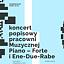 Cicha noc – koncert popisowy uczniów pracowni Muzycznej Piano – Forte i uczestników warsztatów muzycznych Ene-Due-Rabe.