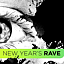 New Year's Rave with Amotik [Berlin]