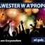 SYLWESTER W A`PROPOS - prowadzi DJ Krzysztof