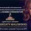 CZŁOWIEK Z MANUFAKTURY - wydarzenie z gościnnym udziałem Małgorzaty Walewskiej