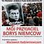 Mój przyjaciel Borys Niemcow