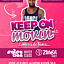 Keep On Movin vol.2 - Salsation® Master Class + Zumba® Party