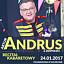 "Artur Andrus ""Recital kabaretowy"""