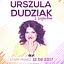 Urszula Dudziak w Gdańsku