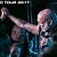 Blaze Bayley (ex-Iron Maiden/Wolfsban) w Underground Pub, Tychy
