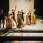 """15.03.2017, godz. 12.00, Teatr PAPAHEMA """"Poskromienie Złośnicy"""" Williama Shakespeare'a, spektakl szkolny"""