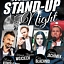 Stand-up Night - Błachnio, Korólczyk, Jachimek, Wojciech