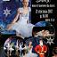 Królowa Śniegu - koncert baletowy dla dzieci