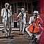 Carols Night - The Karpeta Jazz Brothers
