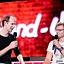 stand-up comedy :Kacper Ruciński i Rafał Rutkowski
