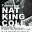 Tribute to Nat King Cole - live jazz music at Harenda