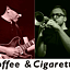 JAZZtochowa: Coffee & Cigarettes