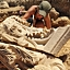 W sercu starożytnego miasta. Badania krakowskich archeologów na agorze w Pafos na Cyprze w fotografii Roberta Słabońskiego.