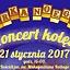 Arka Noego - Koncert Kolęd